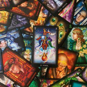 psychic tarot reader nashville tn